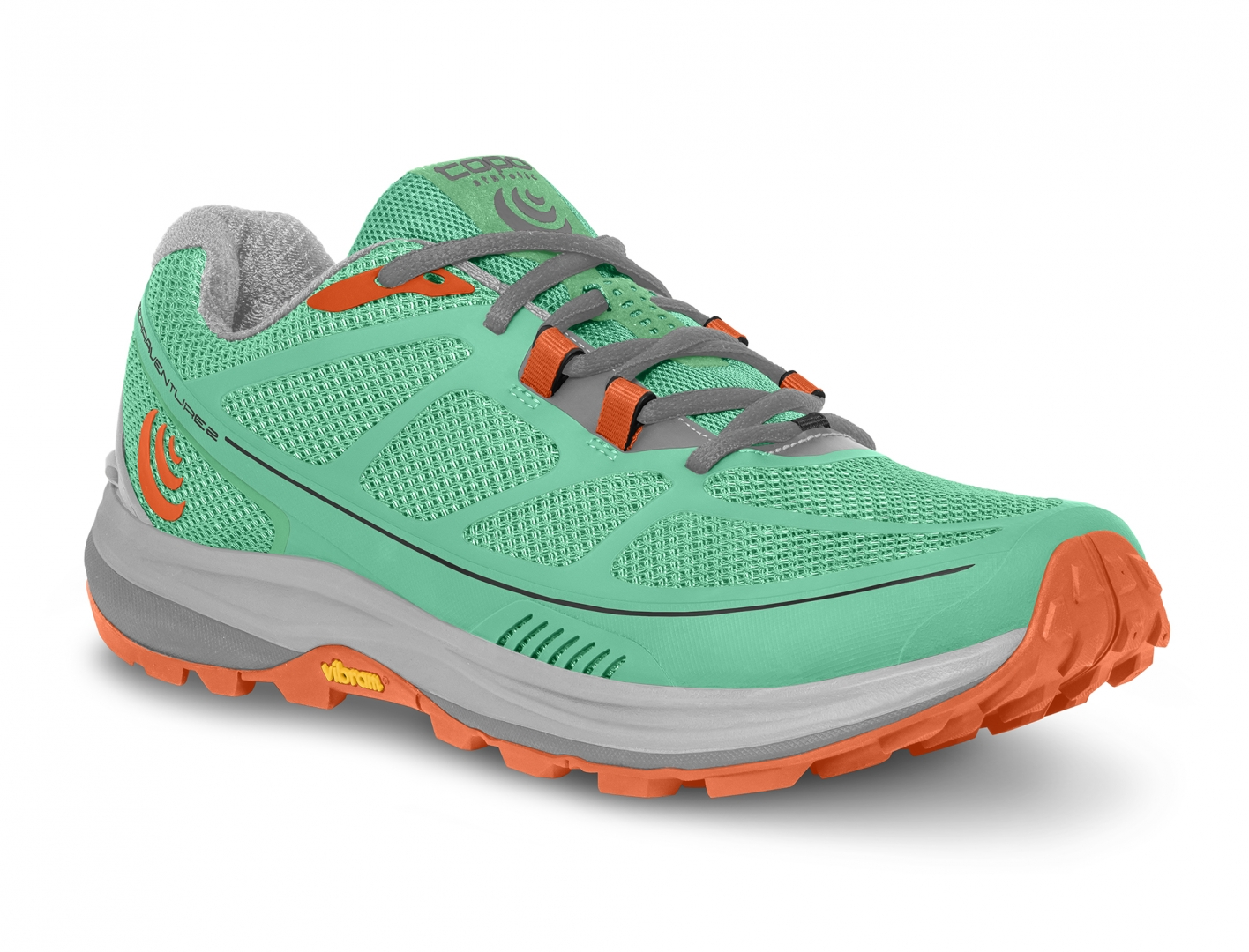 2Scarpe Da Running Donna Trail Topo Terraventure Athletic j54RLA